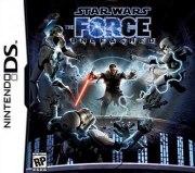 Star Wars: El Poder de la Fuerza DS