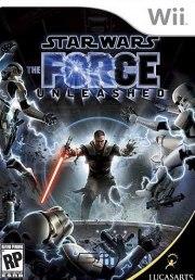 Star Wars: El Poder de la Fuerza Wii