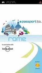 Passport to
