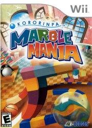 Carátula de Kororinpa - Wii