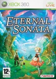 Carátula de Eternal Sonata - Xbox 360