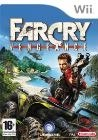 Far Cry Vengeance Wii