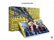 El libro The Art and Design of Final Fantasy XV se lanza en diciembre
