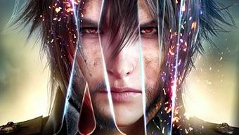 Final Fantasy XV ha vendido 8 millones de juegos en el mundo