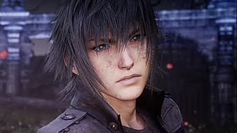 Final Fantasy XV tendrá un DLC gratuito basado en Terra Wars