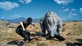 Video Final Fantasy XV - Final Fantasy XV: Modo Espera