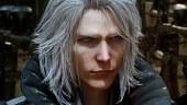 Video Final Fantasy XV - Tráiler 101
