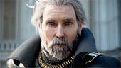 Video Final Fantasy XV - Tráiler Conmemorativo