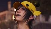Video Final Fantasy XV - El Carnaval Chocobo