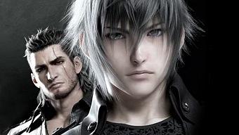 Final Fantasy XV: Universo: Próximas Contenidos