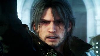 Final Fantasy XV: Royal Edition: Tráiler de Anuncio