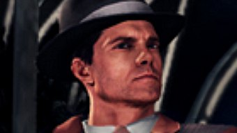 L.A. Noire: Entrevista Adam Harrington