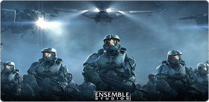 Ensemble Studios, creadores de Age of Empires, desaparecerán tras Halo Wars