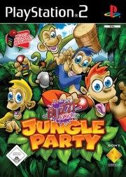Buzz! Junior: Locura en la Jungla