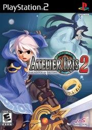Atelier Iris 2