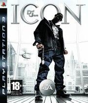 Carátula de Def Jam: Icon - PS3