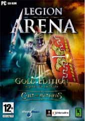 Legion Arena: The Cult of Mithras