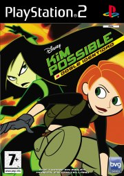 Kim Possible Doble Identidad