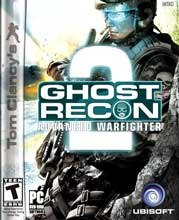 Tom clancy's ghost recon advanced warfighter 2 pcgamingwiki pcgw.