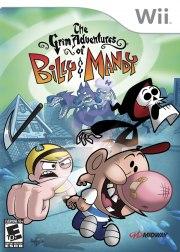 Grim Adventures. Billy & Mandy