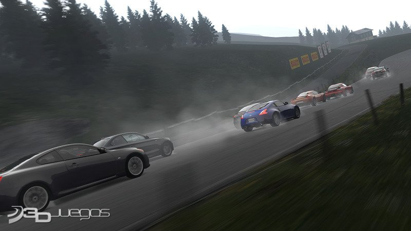 Gran Turismo 5 - Impresiones TGS 2010
