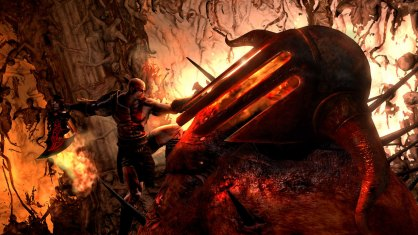God of War 3: Especial Fortalezas y expectativas