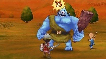 Dragon Quest IX DS