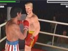 Imagen PSP Rocky Balboa