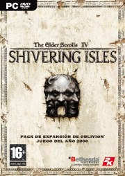 Oblivion: Shivering Isles PC