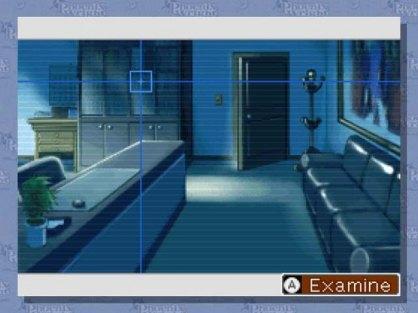 Phoenix Wright Ace Attorney Wii