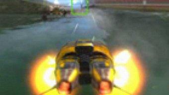 Video A.I.M. Racing, Trailer oficial