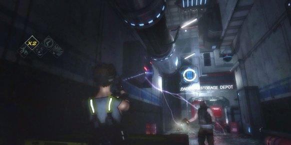 Hydrophobia Xbox 360