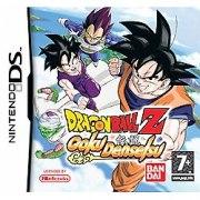 DBZ Goku Densetsu