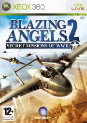 Blazing Angels 2: Misiones secretas