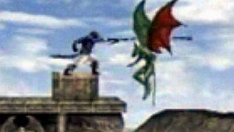 Castlevania Dracula X: Vídeo del juego 2