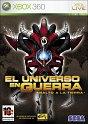 El Universo en Guerra: Asalto a la Tierra Xbox 360