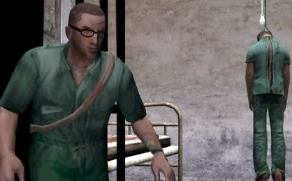 Manhunt 2 análisis