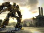 Imagen Transformers: The Game (PC)