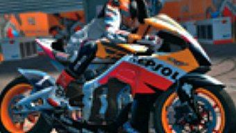 La MotoGP llega a Xbox Live