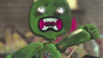 LittleBigPlanet: Vídeo oficial 6