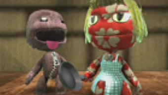 LittleBigPlanet: Vídeo oficial 7