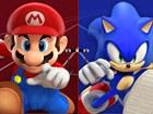 Mario y Sonic Juegos Olímpicos Impresiones E3