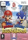 Mario y Sonic Juegos Olímpicos Wii