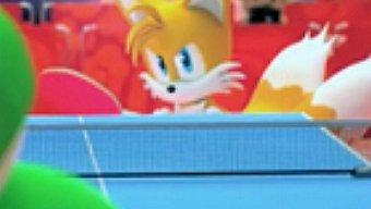 Video Mario y Sonic Juegos Olímpicos, Trailer oficial 5