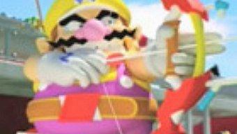 Video Mario y Sonic Juegos Olímpicos, Trailer oficial 7