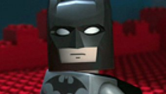 Video Lego Batman, Trailer oficial