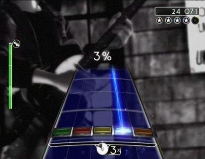 Rock Band an�lisis