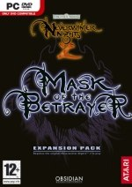 NWN2: Mask of the Betrayer PC