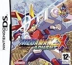 Carátula de Mega Man ZX: Advent - DS