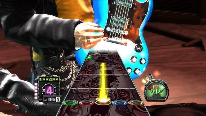 Imágenes de Guitar Hero 3 Legends of Rock - 3DJuegos